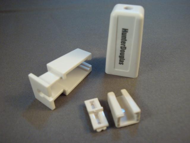 Hunter Douglas Mini Blind Parts